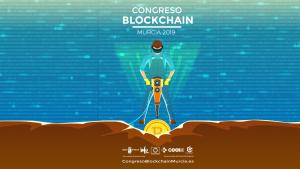 II Congreso Blockchain Murcia 2019 @ CEEIM